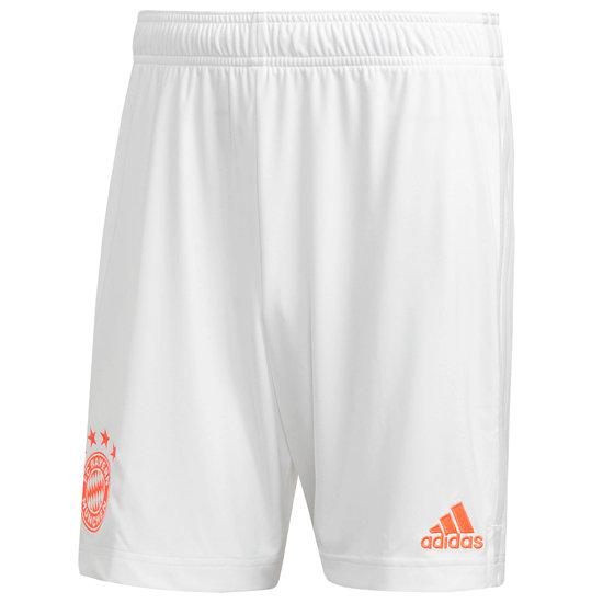 Adidas FC Bayern München Shorts 2020/2021 Auswärts