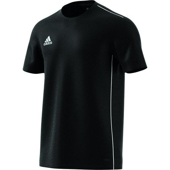Adidas Trainingsshirt Core 18 Schwarz