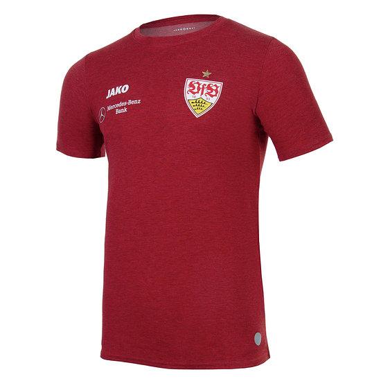 Jako VfB Stuttgart T-Shirt Premium 2020/2021 rot
