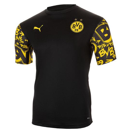 Puma Borussia Dortmund Matchshirt 2020/2021 Kinder Auswärts
