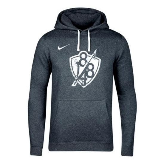 Nike VfL Bochum Hoodie grau