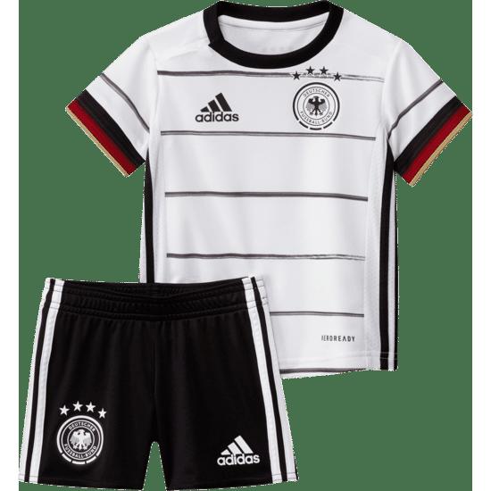 Adidas Deutschland DFB Babykit Heim EM 2021
