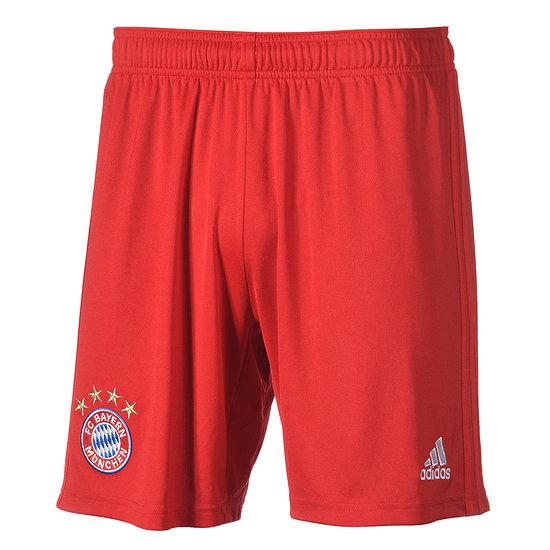 Adidas FC Bayern München Shorts 2019/2020 Heim