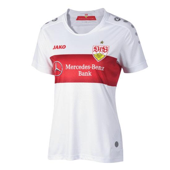 Jako VfB Stuttgart Trikot 2019/2020 Damen Heim