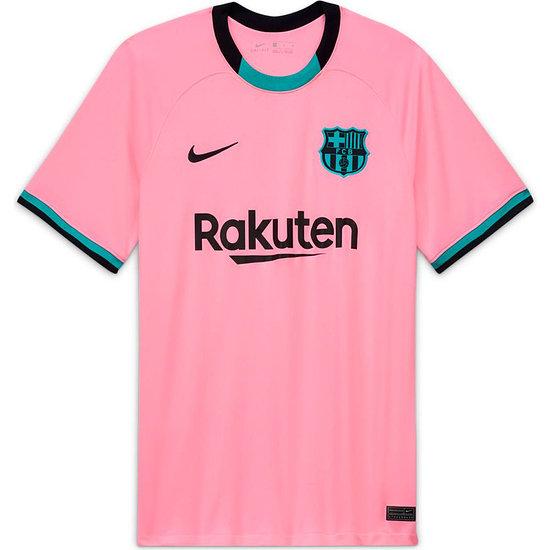 Nike FC Barcelona Trikot 2020/2021 CL
