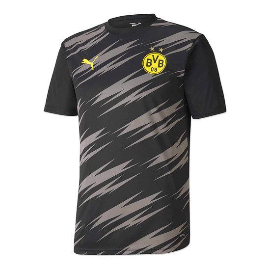 Puma Borussia Dortmund Matchshirt 2020/2021 Kinder Heim