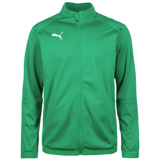 Puma Trainingsjacke LIGA Grün