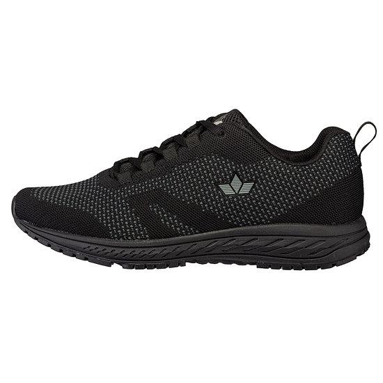 Lico Sneaker Galiot schwarz/grau