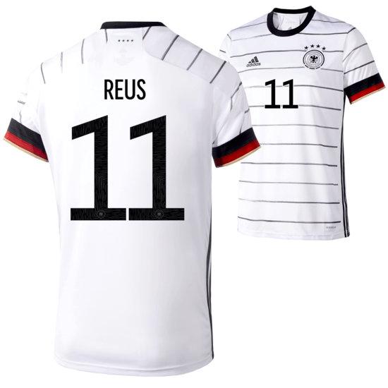 Adidas Deutschland EM 2021 DFB Trikot Heim REUS Kinder