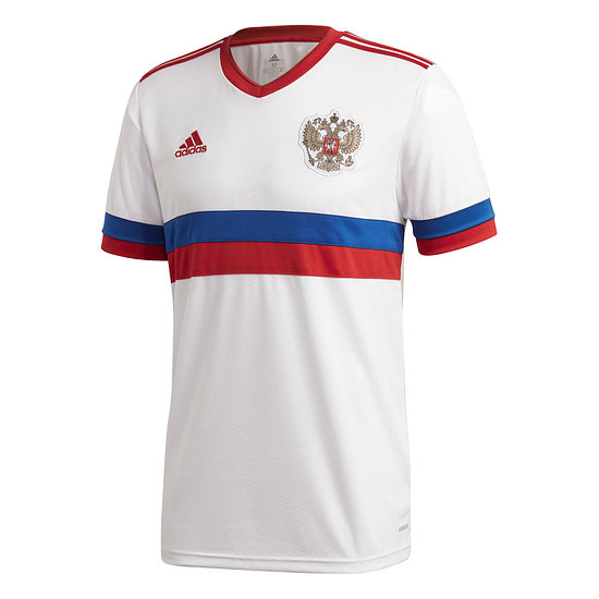 Adidas Russland Trikot Auswärts EM 2021