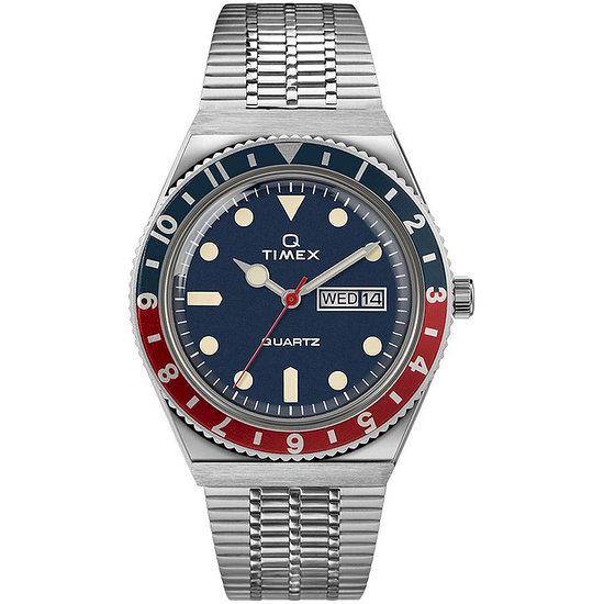 Timex Herrenuhr Q TIMEX Marine