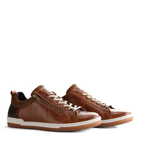 NoGRZ Sneaker C. Maderno cognac