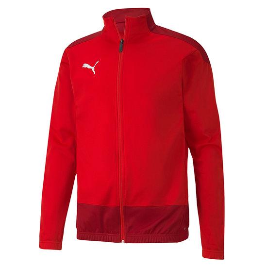 Puma Trainingsjacke GOAL 23 Rot
