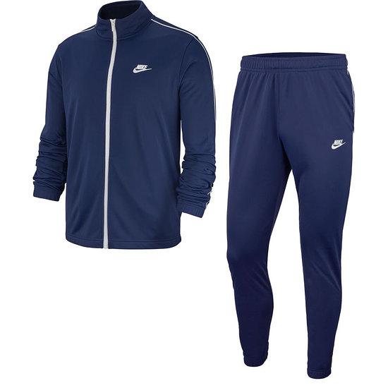 Nike Trainingsanzug Sportswear UNI Blau