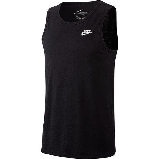 Nike Tanktop Sportswear UNI Schwarz