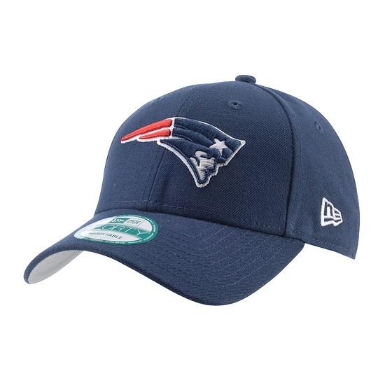 New Era New England Patriots Cap The League blau