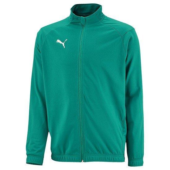 Puma Sideline Jacke Core LIGA Grün
