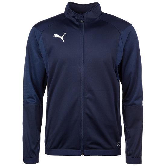 Puma Trainingsjacke LIGA Blau