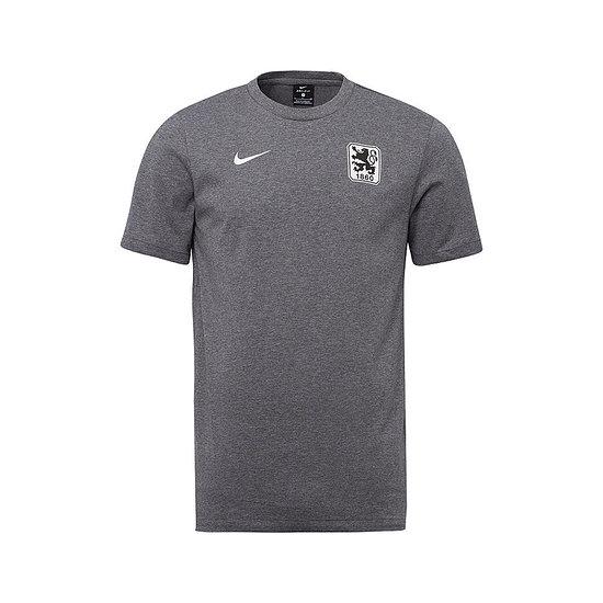 Nike TSV 1860 München T-Shirt Fan 2020/2021 grau