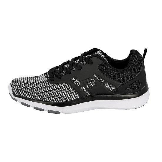 Brütting Sneaker Skill grau/schwarz