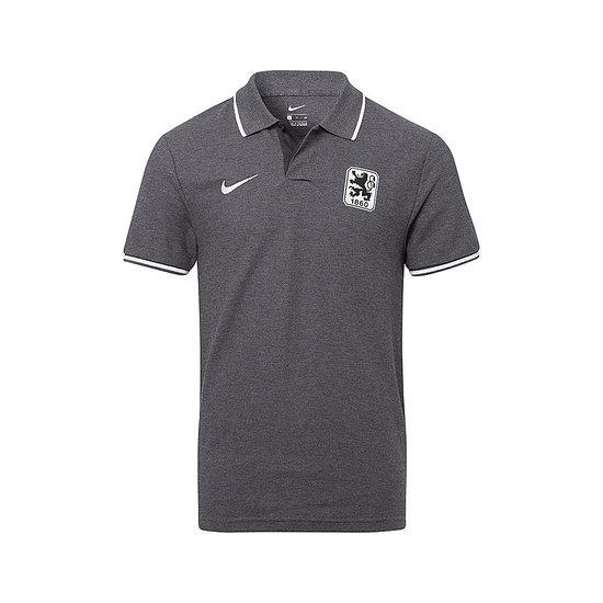 Nike TSV 1860 München Poloshirt 2020/2021 grau