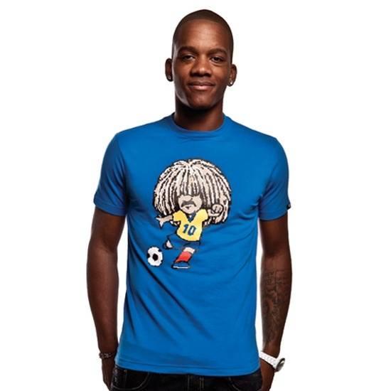 Copa T-Shirt Carlos Valderrama