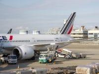 Air France B787 900