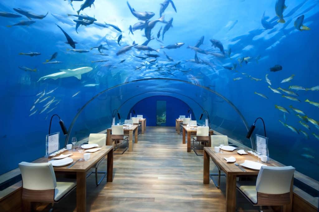 Conrad Maldives Rangali Island &copy Conrad