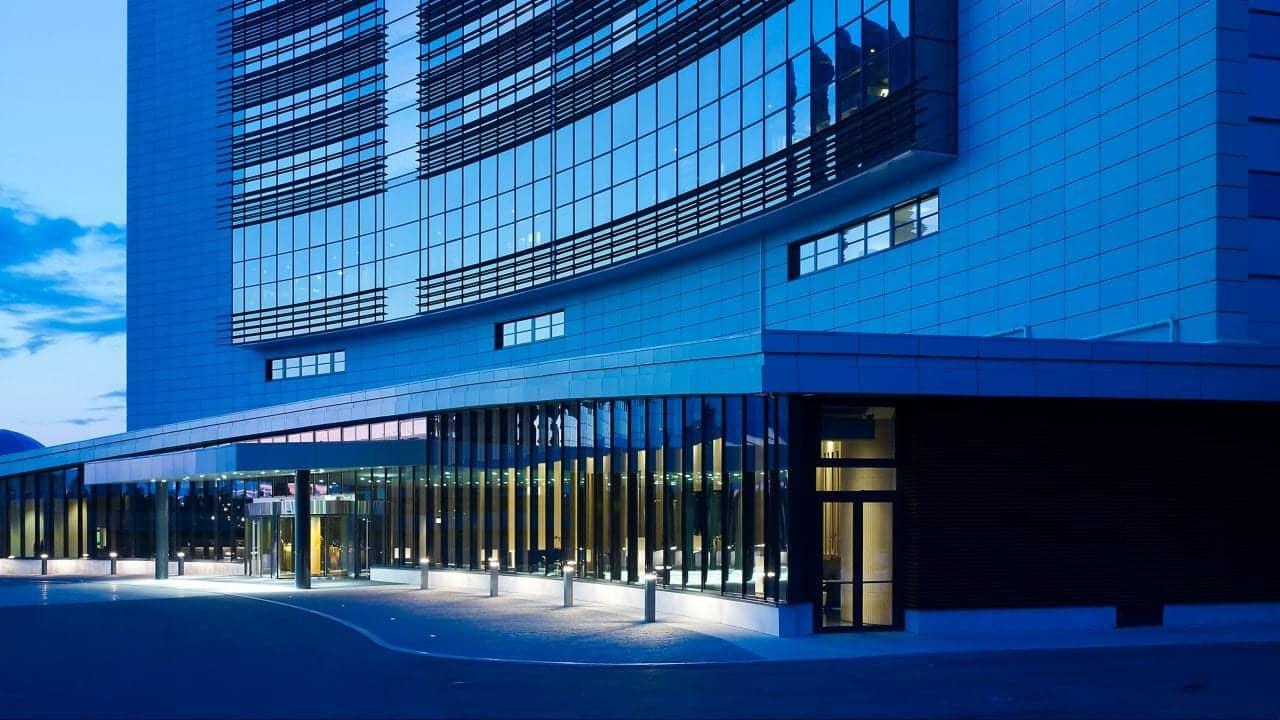Hyatt Ekaterinburg &copy Hyatt