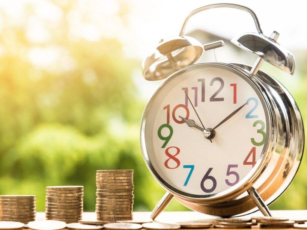 Onboard Courier: Zeit ist Geld