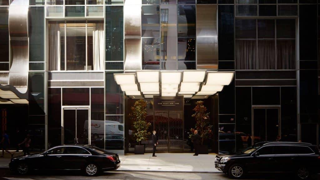 Park Hyatt New York &copy Hyatt