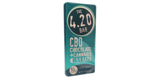 Milk Chocolate - CBD 1:1 Product Image