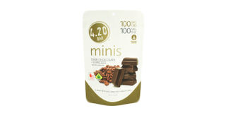 Mini CBD 1:1 Dark Chocolate Espresso Product Image