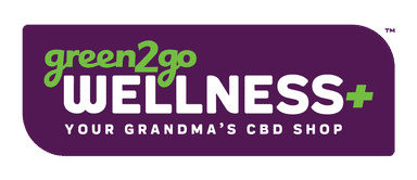 Green2Go Wellness CBD Logo