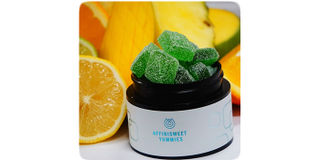 Wicked Citrus Yummies Product Image