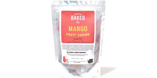 Mango Fruit Chews Product Image