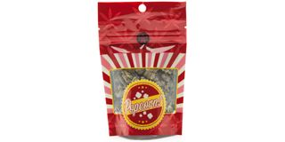 Black Cherry Punch Popcorn Product Image