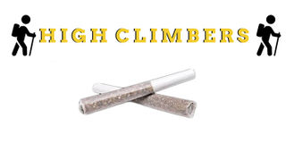 Golden Goat High Climbers Cones Product Image