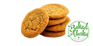 Gingersnap Cookies Product Image