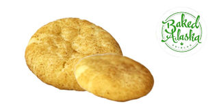 Snickerdoodle Cookies Product Image