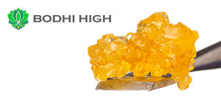 Cheesedog Terp Crystals Product Image