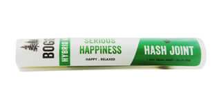 Serious Happiness Hash Joint Product Image
