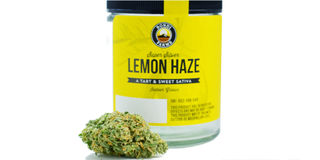 Super Silver Lemon Haze Product Image