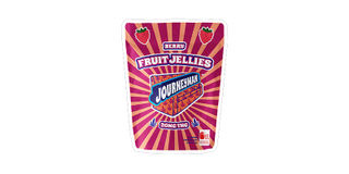 Berry Fruit Jellies Product Image
