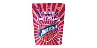 Sour Berry Jellies Product Image