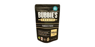 Famous Fudge with Mint Product Image