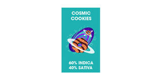 Cosmic Cookies Product Image