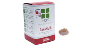 Sativa Caramels Product Image