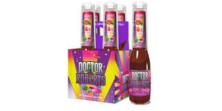 Dr. Robert's Wild Cherry Soda Product Image