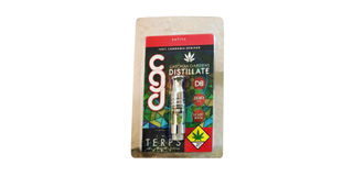 Sour Diesel Distillate Product Image